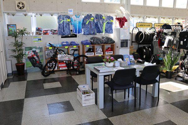 MFD名古屋店
